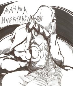karma invertebrado