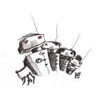 día 10 – robotos