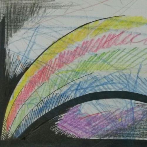 día 21 - rainbow