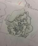 día 3 – espejos sketch