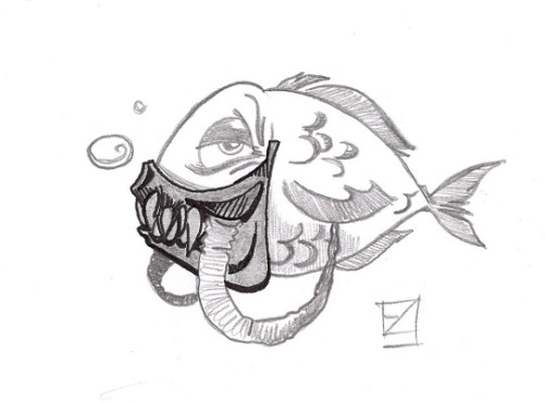 día 8 - fury sea